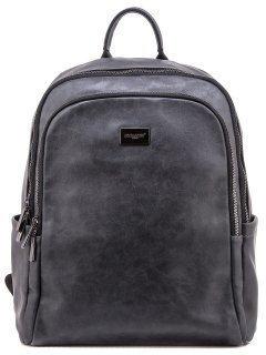 Серый рюкзак David Jones предпросмотр
