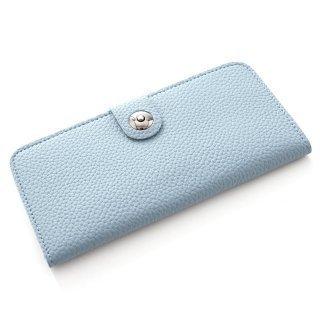 Голубое портмоне Assorti предпросмотр