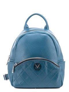 Синий рюкзак Fabbiano предпросмотр