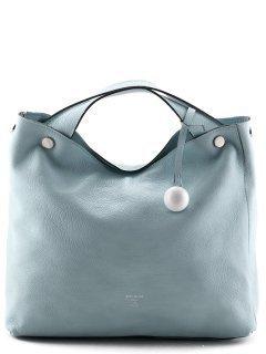 Голубая сумка мешок Arcadia предпросмотр