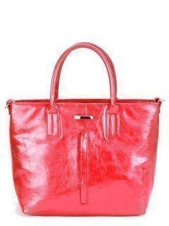 Красная сумка классическая S.Lavia предпросмотр