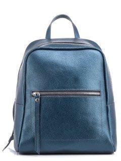 Бирюзовый рюкзак S.Lavia предпросмотр