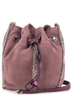 Розовая сумка планшет Gianni Chiarini предпросмотр