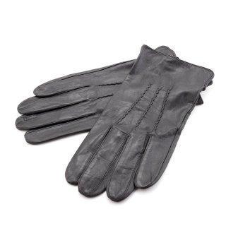 Чёрные перчатки  предпросмотр
