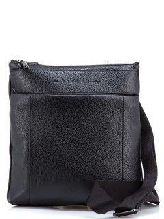 Чёрная сумка планшет Ripani предпросмотр