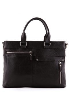 Коричневая сумка классическая S.Lavia предпросмотр