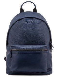 Синий рюкзак David Jones предпросмотр