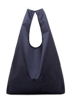 Синий шоппер S.Lavia предпросмотр