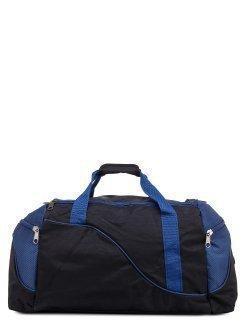 Синяя дорожная сумка S.Lavia предпросмотр