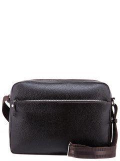 Коричневая сумка планшет S.Lavia предпросмотр