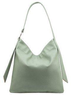Мятная сумка мешок S.Lavia предпросмотр