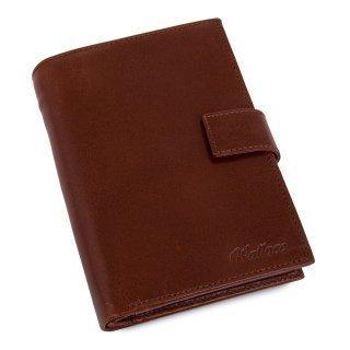 Рыжий бумажник Wallace предпросмотр