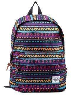 Фиолетовый рюкзак Angelo Bianco предпросмотр