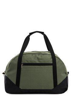 Зелёная дорожная сумка S.Lavia предпросмотр