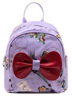 Цветной рюкзак Angelo Bianco предпросмотр