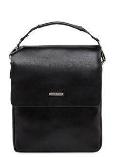 Чёрная сумка планшет Bradford предпросмотр