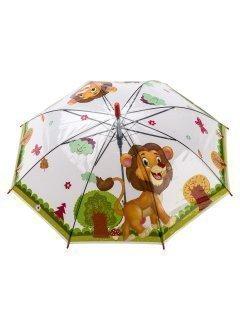 Красный зонт ZITA предпросмотр