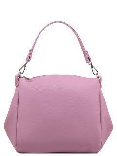 Розовая сумка мешок S.Lavia предпросмотр