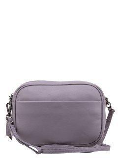 Сиреневая сумка планшет Valensiy предпросмотр