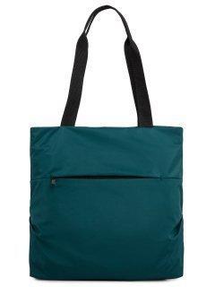 Зелёный шоппер S.Lavia предпросмотр