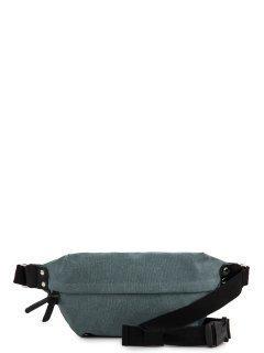 Голубая сумка на пояс S.Lavia предпросмотр