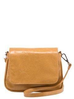 Жёлтая сумка планшет S.Lavia предпросмотр