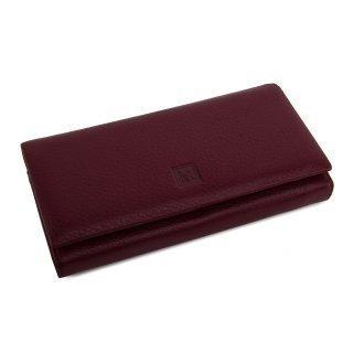 Бордовое портмоне S.Style предпросмотр