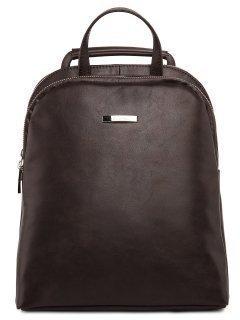Коричневый рюкзак S.Lavia предпросмотр