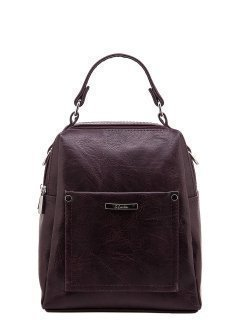 Бордовый рюкзак S.Lavia предпросмотр