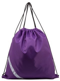Фиолетовая сумка мешок S.Lavia предпросмотр