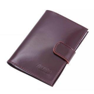 Бордовый бумажник S.Lavia предпросмотр