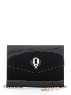 Чёрная сумка планшет Angelo Bianco предпросмотр