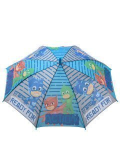 Голубой зонт ZITA предпросмотр