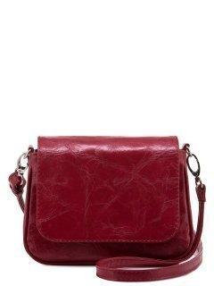 Красная сумка планшет S.Lavia предпросмотр