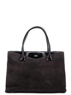 Коричневая сумка классическая Fabbiano предпросмотр