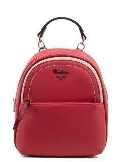 Красный рюкзак David Jones предпросмотр