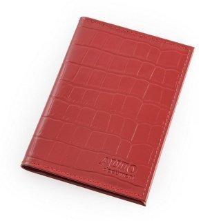 Красный бумажник S.Lavia предпросмотр