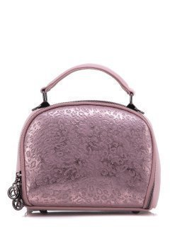 Розовая сумка планшет Richezza предпросмотр