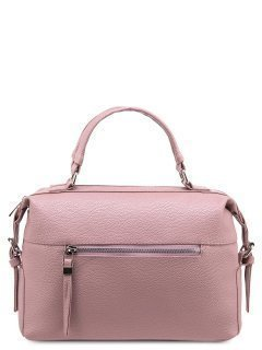 Розовый саквояж S.Lavia предпросмотр
