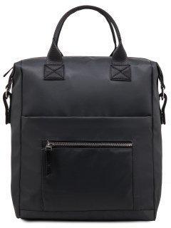 Серый рюкзак S.Lavia предпросмотр