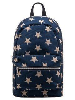 Синий рюкзак S.Lavia предпросмотр