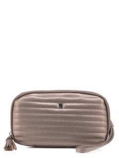 Бронзовая сумка планшет David Jones предпросмотр
