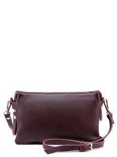 Бордовая сумка планшет S.Lavia предпросмотр