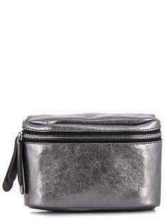 Серебряная сумка на пояс Gianni Chiarini предпросмотр