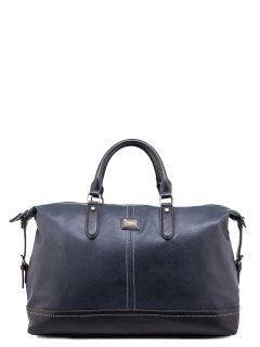 Синяя дорожная сумка David Jones предпросмотр