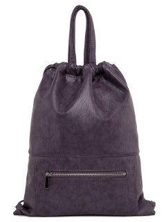 Фиолетовый рюкзак S.Lavia предпросмотр