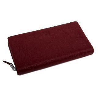 Красное портмоне S.Style предпросмотр