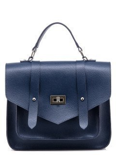 Синий портфель S.Lavia предпросмотр