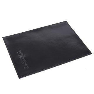 Чёрная обложка для документов S.Lavia предпросмотр
