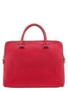 Красная сумка классическая Domenica предпросмотр